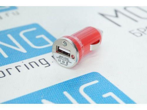USB адаптер от прикуривателя автомобиля