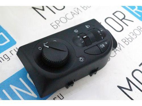 Блок управления светотехникой 2170-3709820 «Норма» для Лада Приора_1