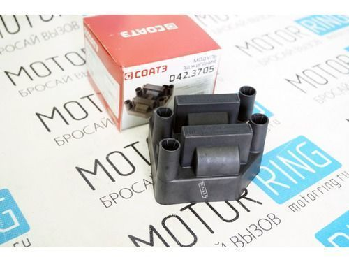 Модуль зажигания СОАТЭ 042.3705 2112-3705010 для ВАЗ 1,5 л