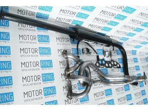 Выпускной комплект без глушителя для ВАЗ 2108-099 8V, Subaru Sound Стингер
