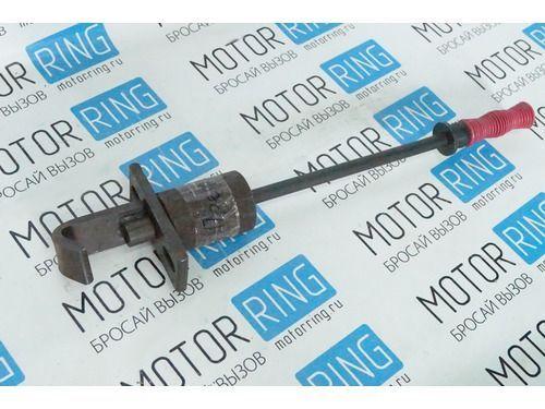 Молоток обратный с крюком и планкой для извлечения полуоси «Автом-2» 114053