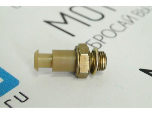 Датчик контроля лампы давления масла А500 1118-3810600 для Лада Калина_1