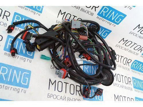 Жгут проводов системы зажигания 21104-3724026-10 для ВАЗ 2110-12_1