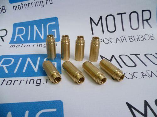 Бронзовые направляющие клапанов для ВАЗ 2108-15, 2110-12 8V_1