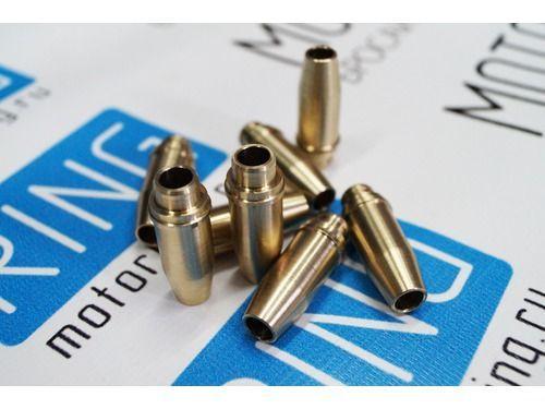 Бронзовые направляющие клапанов СПОРТ на ВАЗ 2108-21099, 2113-2115, 2110-2112 8 кл_1