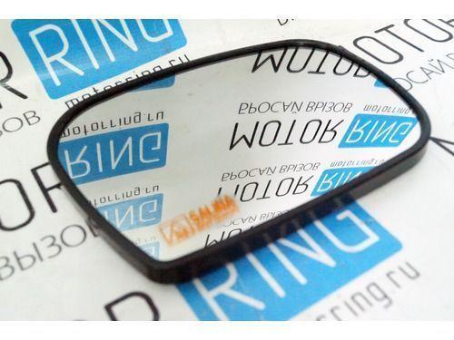 Зеркальный элемент (стекло) ДААЗ с обогревом и нейтральным антибликом для Лада Нива 21214_1