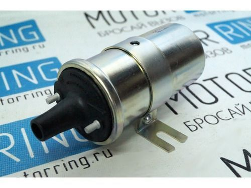 Катушка зажигания К100 2101-3706010-02 для ВАЗ 2101-07 (карбюратор)_1