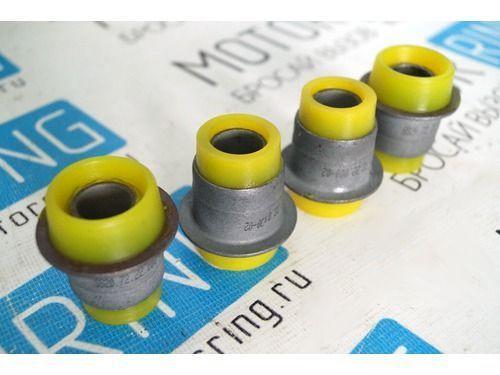 Сайлентблоки нижнего рычага SS20 желтые для ВАЗ 2101-07_1
