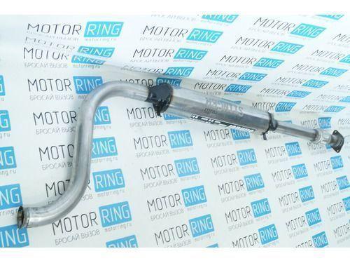 Резонатор «Stinger» 1,5L для ВАЗ 2110-12 из нержавеющей стали_1