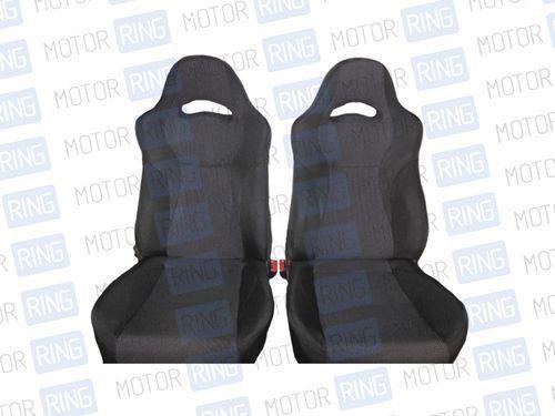 Комплект для сборки сидений Recaro для Лада Нива 4х4_1