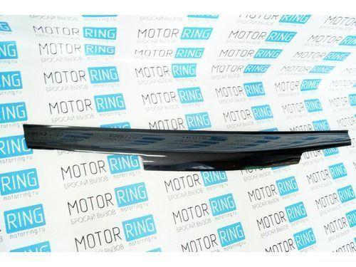 Накладка (дефлектор) капота для ВАЗ 2108-099
