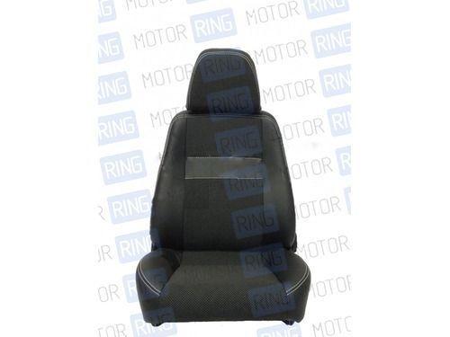 Комплект анатомических сидений VS «Комфорт» Классика для ВАЗ 2101-2107_1