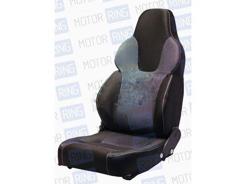 Комплект анатомических сидений VS «Фобос» SAMARA для ВАЗ 2108-21099, 2113-2115_1