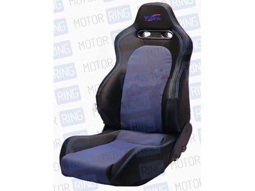 Комплект сидений VS «Дельта» SAMARA для ВАЗ 2108-15_1