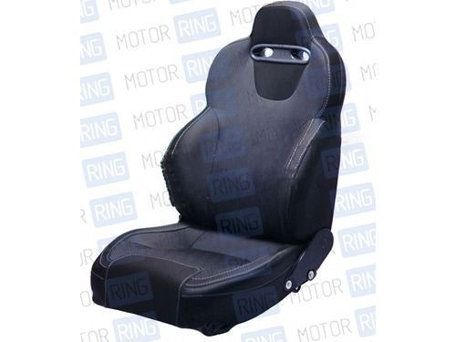 Комплект сидений VS «Кобра» SAMARA для ВАЗ 2108-15_1