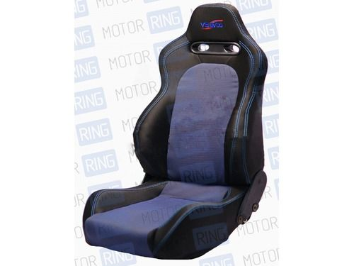 Комплект сидений VS «Дельта» для ВАЗ 2110-12_1