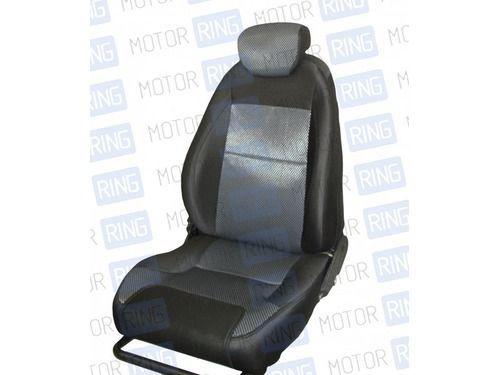 Комплект сидений VS «Вайпер» для ВАЗ 2110-12_1