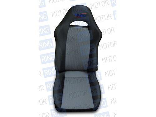Комплект сидений VS «Форсаж» для ВАЗ 2110-12_1
