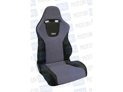 Комплект сидений VS «Вега» для Лада Приора_1
