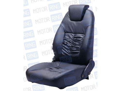 Комплект сидений VS «Порше» для Лада Приора_1