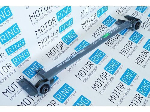 Поперечина AutoProduct SAFE с резиновыми сайлентблоками на Лада Гранта, Калина, Калина 2_1