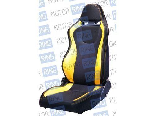 Комплект сидений VS «Омега» для Лада Приора_1