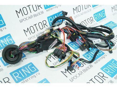 Жгут проводов системы зажигания 21102-3724026-51 для ВАЗ 2110-12_1