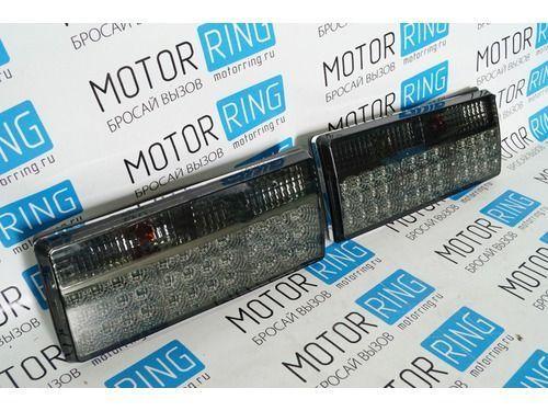 Задние диодные фонари, тонированные для ВАЗ 2105, 2107