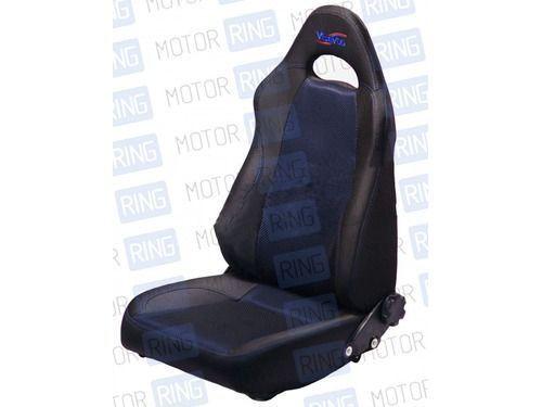 Комплект анатомических сидений VS «Форсаж Мини» для Шевроле Нива_1