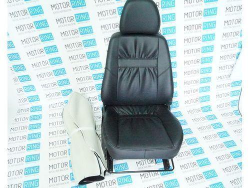 Комплект сидений VS Шарпей на Шевроле Нива_1