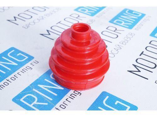 Пыльник ШРУСа наружный красный полиуретан на ВАЗ 2108-21099, 2110-2112, 2113-2115, Приора, Калина, Гранта_1
