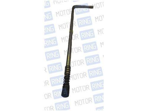 Ключ карданный 10 мм удлинённый «Автом-2» 112411