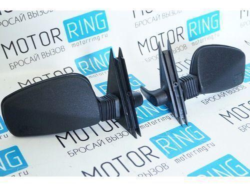Комплект штатных боковых зеркал нового образца для ВАЗ 2104-07_1
