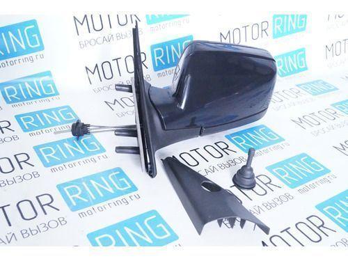 Боковое зеркало «Люкс коп.» механика для Лада Калина, Калина 2, Гранта, Datsun