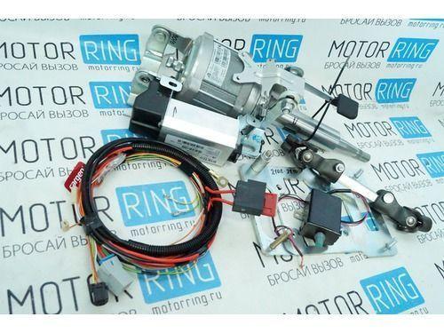 Электроусилитель руля «Калуга» с комплектующими для установки на ВАЗ 2108-099 карбюратор_1