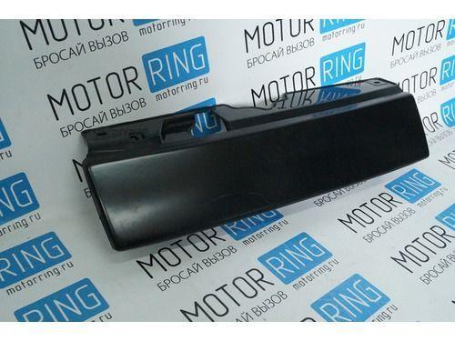 Декоративная закрытая решётка радиатора в цвет кузова для ВАЗ 2110-12_1
