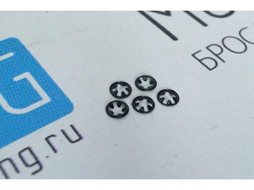 Пластиковые заклёпки, (ПЗ)_1