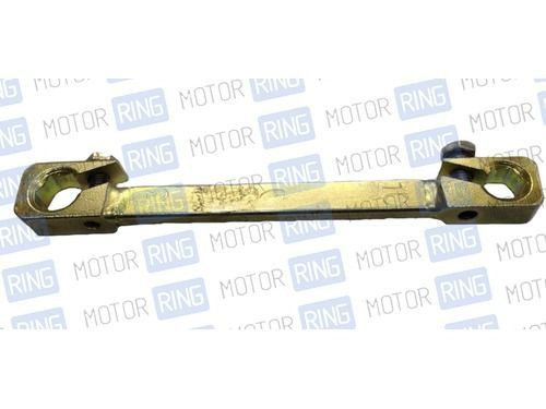 Ключ прокачки тормозной системы 10х13, 2 болта «Автом-2» 112213