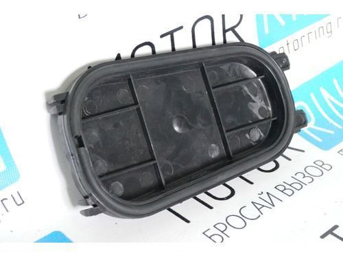 Задняя заглушка фар Bosch для Лада Приора