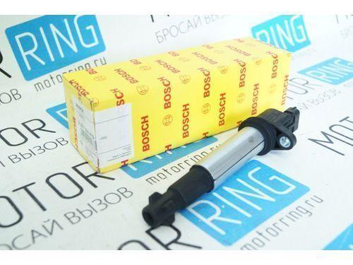 Катушка зажигания BOSCH 2112-3705010-10 для ВАЗ 1,6 л 16V_1