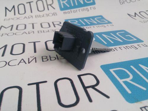 Резистор электронного вентилятора отопителя для Лада Гранта без кондиционера_1
