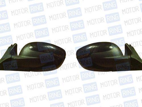 Боковые зеркала «Волна» черные для ВАЗ 2101-07_1