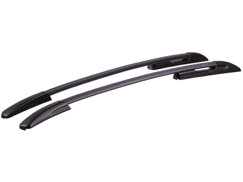 Рейлинги для Mazda CX-5, черные_1