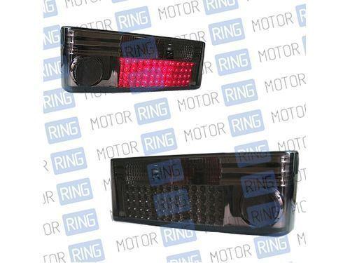 Задние фонари ProSport RS-02020 для ВАЗ 2108-14 диодные, тонированные_1