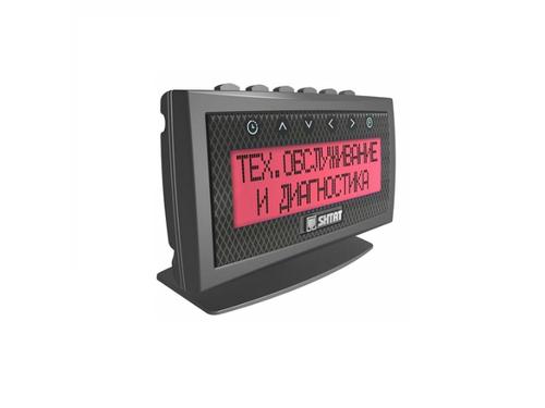 Бортовой компьютер ШТАТ UniComp-410L для Daewoo, Peugeot, Chery, Hyundai, Renault_1