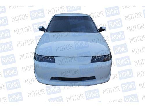 Передний бампер Омни в цвет кузова для ВАЗ 2110-12_1