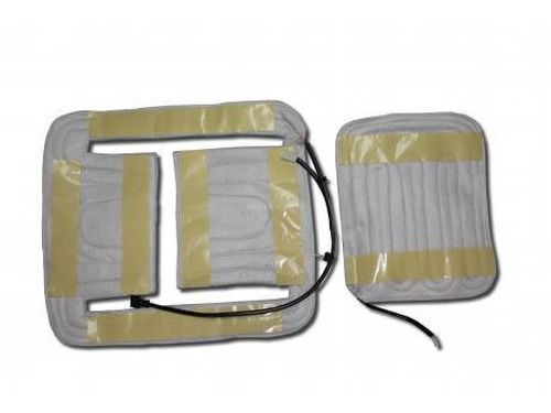 Комплект обогрева сидений для Лада Калина 2