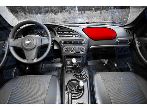 Подушка безопасности в панель 21230-8233020 для Шевроле Нива_1