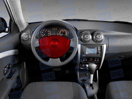Подушка безопасности в руль 99510-4AA0A для Nissan Almera_1