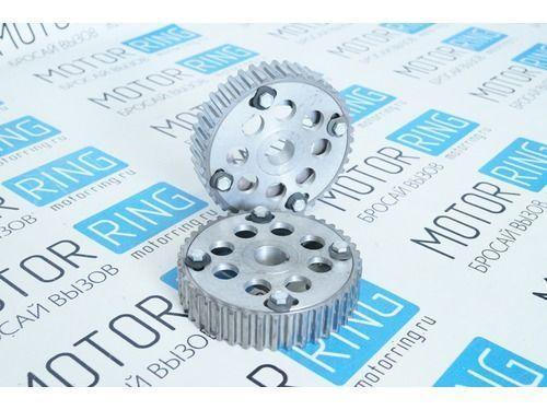 Шестерни разрезные ГРМ 2112 16V (алюминиевая ступица)_1